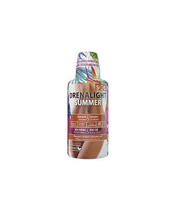 DIETMET DRENALIGHT SUMMER SOS 600 ML. 30 DIAS.