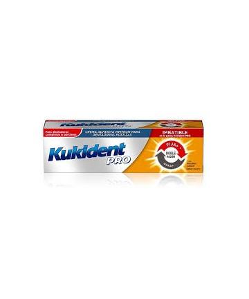 KUKIDENT PRO DOBLE ACCION 40 GR CN.161880.1