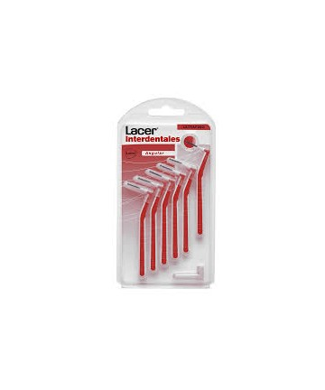LACER CEPILLO INTERDENTAL ACTIVE ANGULAR C.N:184750