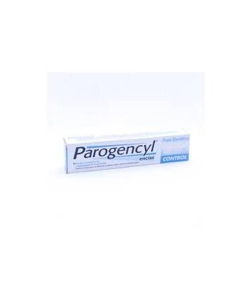 PAROGENCYL ENCIAS 125 ML. C.N. 393090