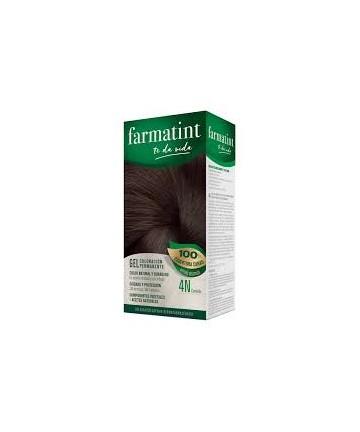 FARMATINT TINTE CLASSIC 4N CASTAÑO CN:179176