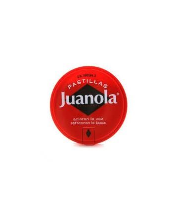 JUANOLA PASTILLAS CAJA GRANDE CN:300364