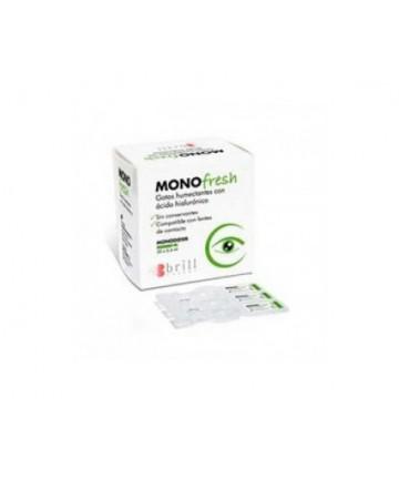 MONO-FRESH GOTAS MONODOSIS 10 X 0.4 ML. C.N. 178075