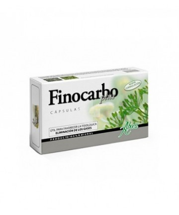FINOCARBO PLUS 20 BLISTER...