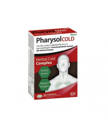Pharysol Cold Herbal...