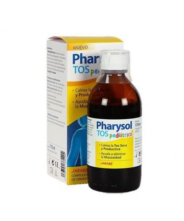 Pharysol Tos Pediatrico 175...