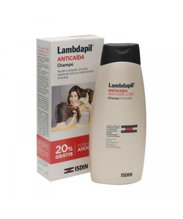 LAMBDAPIL CHAMPÚ ANTICAIDA 400 ML CN.175710.4
