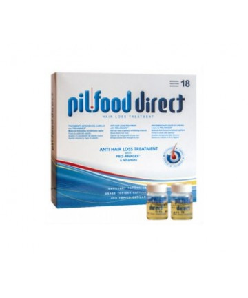 PIL FOOD DIRECT 18 AMPOLLAS