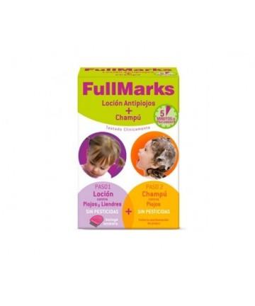 FULL MARKS SOLUCION PEDICULICIDA 100ML CN.151778